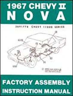 1967 chevrolet chevelle camaro chevy ii and corvette chassis rh amazon com 70 Impala 70 Impala
