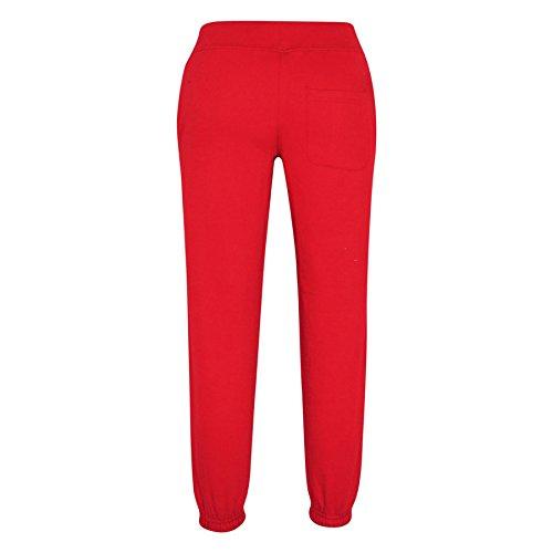 Suit Tuta Bambini Ragazzi Fondo Jogging Felpa 2 Rosso jogging 7 11 Plain Età con Ragazze 13 12 10 cappuccio Bambini 4 cappuccio 6 con 9 8 da 3 5 A2z Anni qYIw5ZU