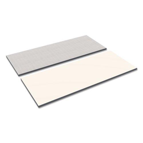 ALETT6024WG - Reversible Laminate Table Top - Laminate Table Top