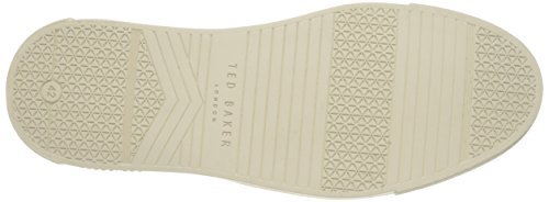 Ted Baker Men's Zhangg Sued AM Loafer Light Grey/Multi clearance hot sale free shipping latest cheap marketable 100% guaranteed sale online qAo7wfUEG