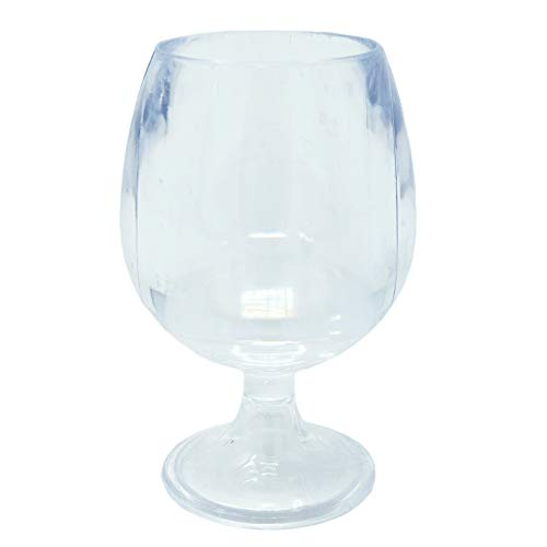 Mini Whiskey Brandy Shot Glass Snifter Cup - 3