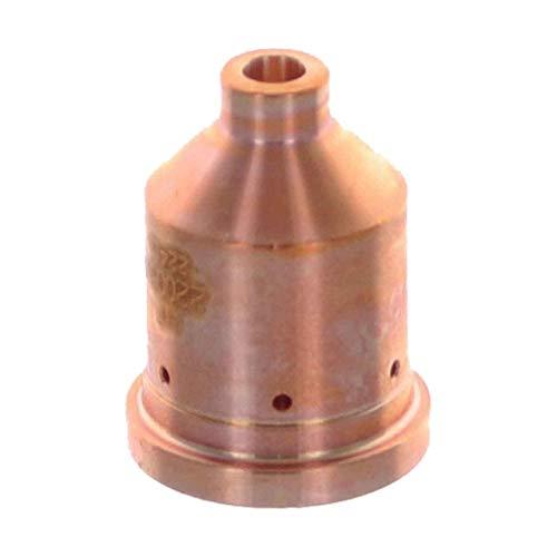 - Hypertherm 220059 60A Gouging Nozzle Pkg = 5