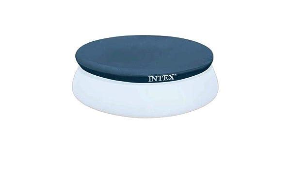 Intex Cobertor Piscina Hinchable Easy Set - 244 cm: Amazon ...
