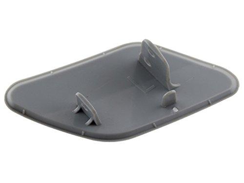 Myshopx A20/Cap for Headlight Washer Wash Head Cap Bumper Left