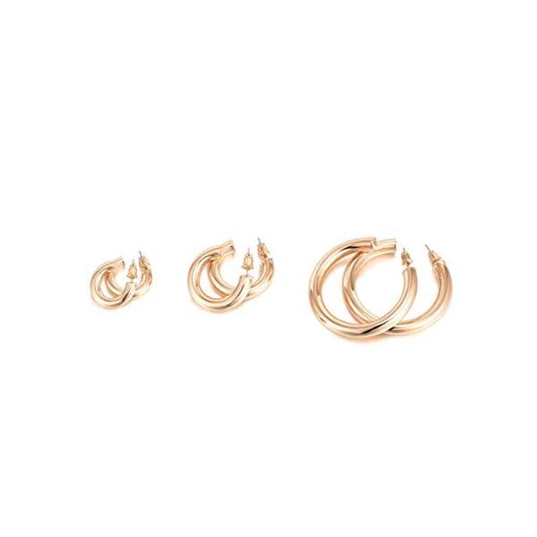 Hoop Earrings for Women