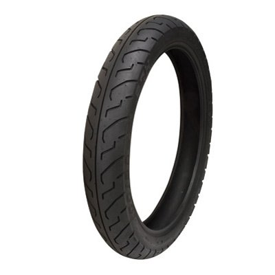 100/90-19 (57H) Shinko 712 Front Motorcycle Tire for Harley-Davidson Sportster 883 XLH883 1991-2008 by Shinko