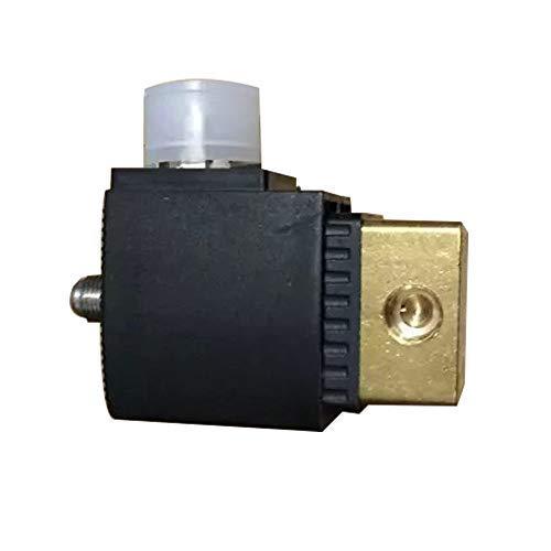 11482274 Compair Air Compressor Spare Part Solenoid Valve 100008870