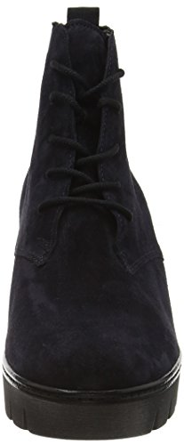 Gabor Shoes Jollys, Botines para Mujer Azul (pazifik 16)