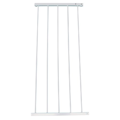 Cardinal Gates 12.5″ Extension for Duragate, White Review