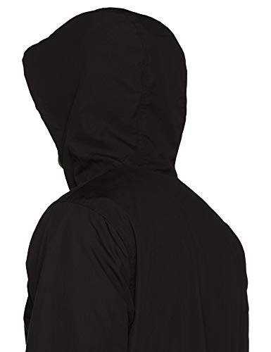 Carhartt Abrigo Marsh Hombre para Black 89 Multicolore BrBFqvTxHn
