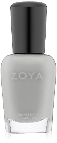 ZOYA Nail Polish, Dove, 0.5 Fluid Ounce ()