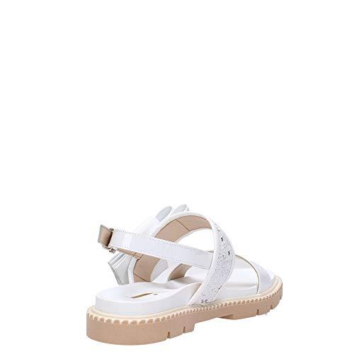 Bianco 37081 37081 Bianco Sandalo Donna Jeannot Bianco Donna 37081 Jeannot Sandalo Donna Donna Sandalo Jeannot Sandalo 37081 Jeannot p1qIw6T6