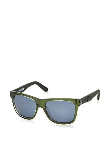 Just Cavalli Sonnenbrille (JC648S) Gris (Green/Blue)