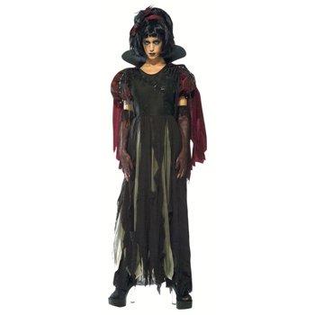 Snow Fright Costume - Standard - Dress Size 10-12 -
