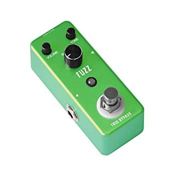 HOEREV Guitar Fuzz Effects Pedal