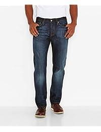 Levi's 514 Slim Straight Jeans para Hombre