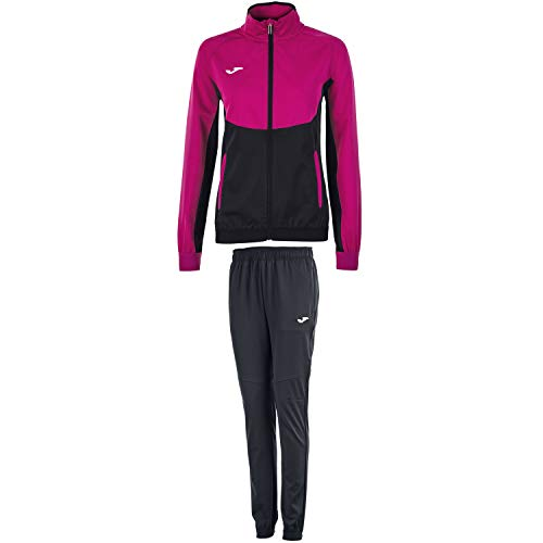 Essential Rosa Micro Chándal Joma Mujer nRxpHWW