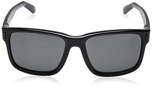 Lens Ua Under Armour Gray Black Rookie Kids' Shiny Frame wE8qA4