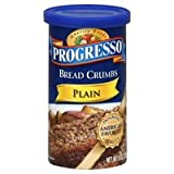 Progresso Bread Crumbs Plain 15 Oz. (Pack of 2)
