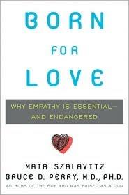 Born for Love Publisher: William Morrow
