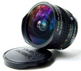 Zenitar 16 mm f2 . 8 Fisheye Lens for Fujifilm FXマウントX - pro1 x-e1 x-e2 x-m1 x-a1 x-a2 X - t1   B00W78M0O2