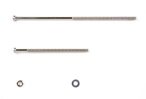 Tamiya 70180 3mm Screw Set 60mm 100mm (12)