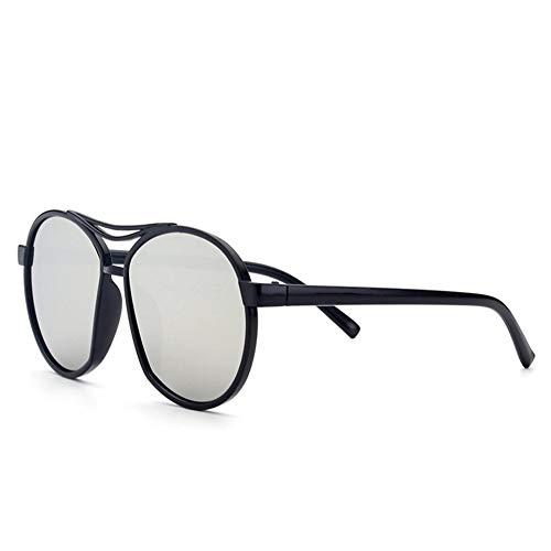 NIFG B 57 Estados los mm moda 141 tendencia 145 marco de Gafas gafas y Europa Unidos de coloridas de sol gran sol rnq8HrwSx1