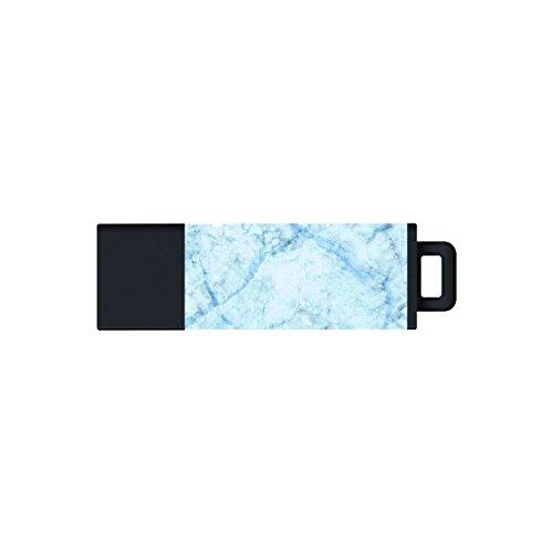 Centon Electronics S0-U2T29-16G USB 2.0 Datastick Pro2 (Marble-Frozen), 16GB from Centon