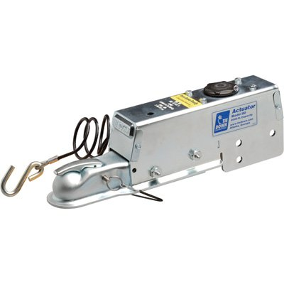 ACTUATOR MODEL 80 DRUM BRAKE by Tow Zone
