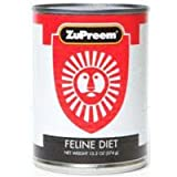 Zupreem 230005 24-Pack Exotic Feline Diet Food, 13.2-Ounce For Sale