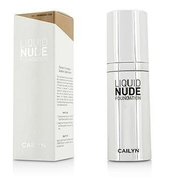 Cailyn Liquid Nude Foundation #07 Hawaiian Tan