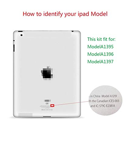 Buy ipad 1 replacement screen kit