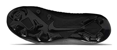 Unisexe Phntom Vision Jr Nike de noir Soccer 001 Mg Chaussures Dynamic Fit Enfant noir Academy Noir pFvqqHnB