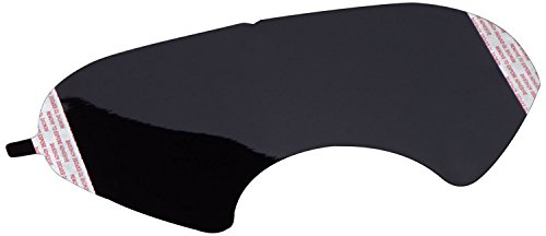 3M Tinted Lens Cover 6886 , Respiratory Protection Accessory (Case of 25)