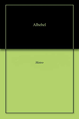 Albebel por Jacob- Mateo