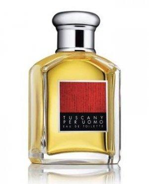 [Tuscany Per Uomo Cologne For Him Eau De Toilette 3.4 oz Spray] (Tuscany Base)
