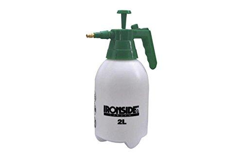Ironside M261851 - Pulverizador presion 1 5 l Boquilla de Laton ...