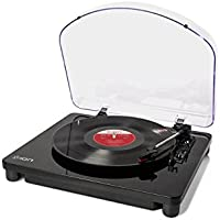 Ion ION-CLASSIC-LP Usb Conversion Turntable For Mac And Pc