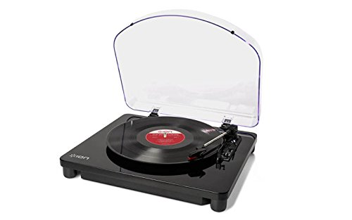 iona CLASSIC-LP Usb Conversion Turntable For Mac And Pc