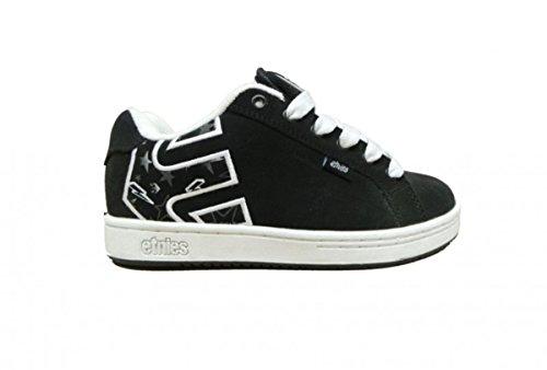Osiris Skateboard Shoes Fader Black/White