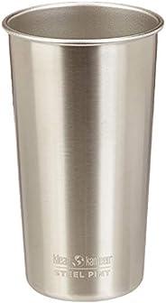 Klean Kanteen Single Wall Stainless Steel Pint Cup