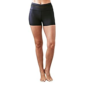 Manduka Women's Mesh Short