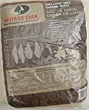 Mossy Oak Hunting Accessories Deluxe MO-DBGB Big Game Bag Washable/Reusable