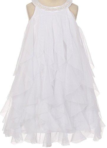 pearl-beading-neckline-ruffle-big-girl-special-flower-girl-dresses-white-12