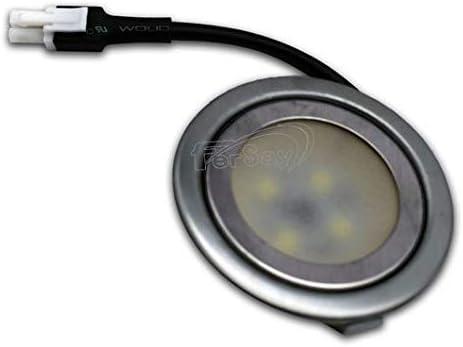 ANCASTOR LAMPARA Campana TEKA 89220139. FER89220139: Amazon.es: Hogar