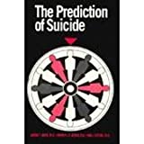 The Prediction of Suicide, , 0914783165