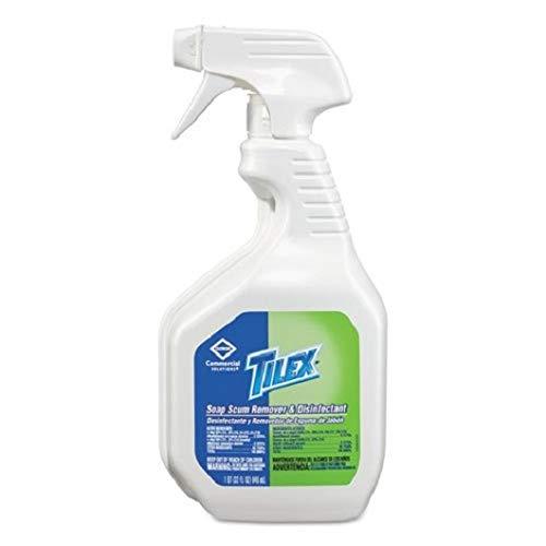 Tilex - Tilex Soap Scum Remover and Disinfectant Spray