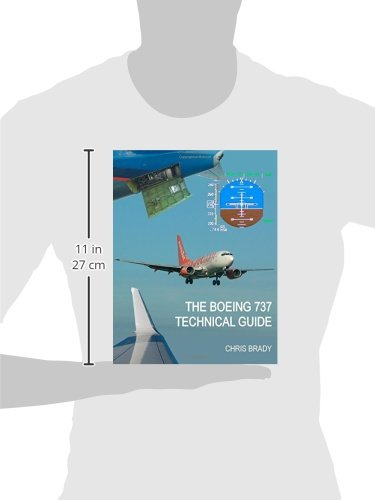 buy the boeing 737 technical guide standard budget version book rh amazon in the boeing 737 technical guide 2017 the boeing 737 technical guide pdf download