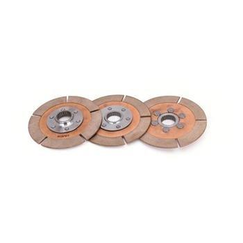 Quarter Master 505007 Flywheel Bolt Kit (Metric)
