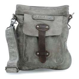 Taschendieb Wien Sac à bandoulière gris clair